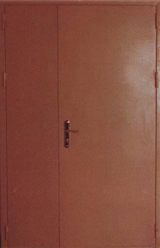 металлическая дверь входная тамбурная